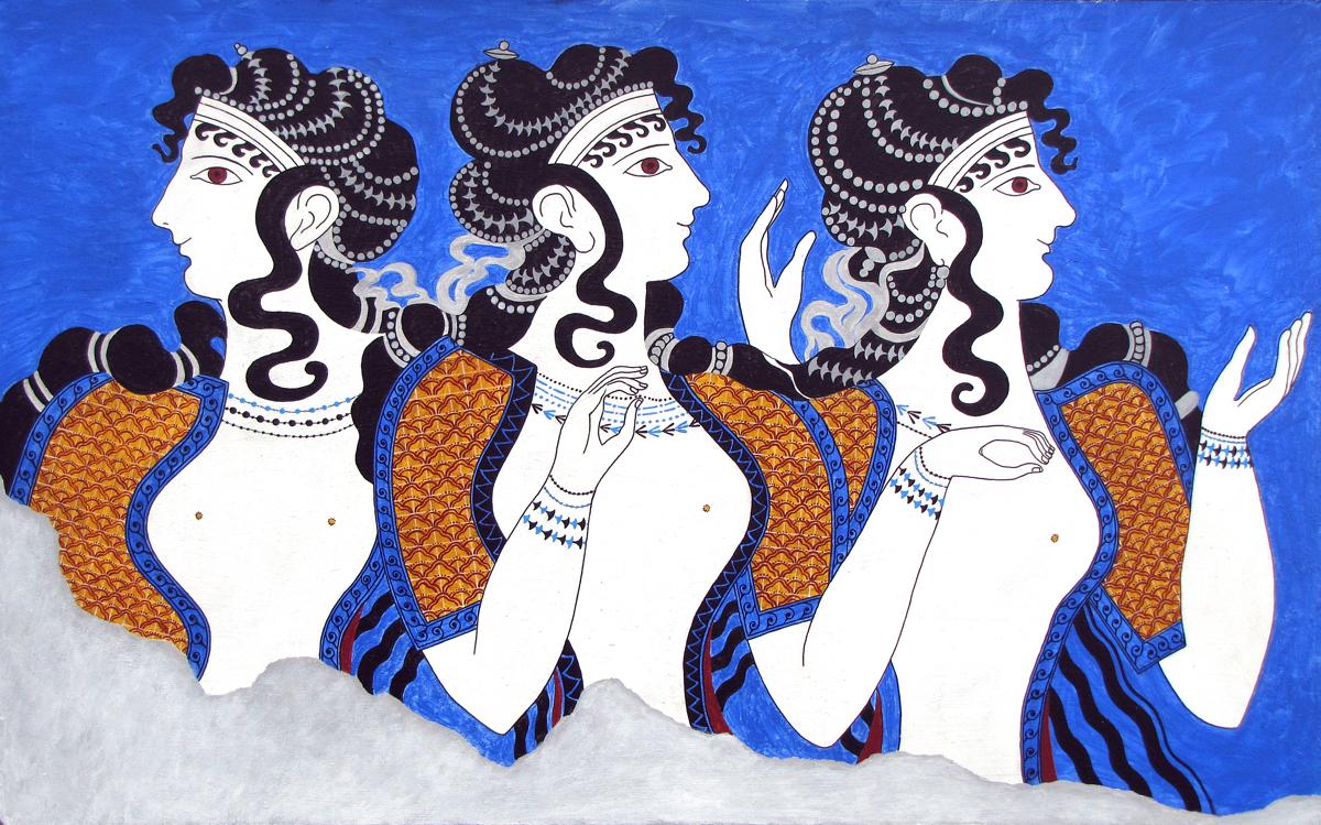уже картинки крито-микенский период россии создан