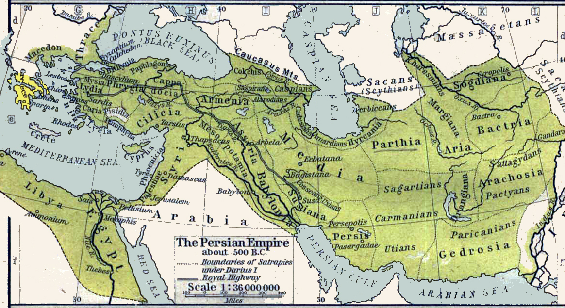 greek and persian armaments a comparison Get an answer for 'compare and contrast the religious and political beliefs of the persian empire to classical greece' and find homework help for other history questions at enotes.