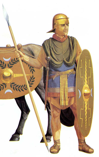 polybius roman army Polybius says hannibal marched by cortona on his way to lake trasimene,  on  his opponent's weaknesses and draw the roman army into another disastrous.